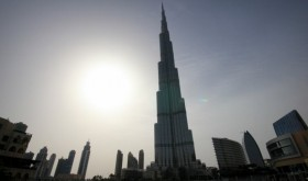 Top 10 der höchsten Gebäude der Welt