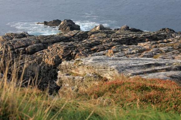 am Malin Head