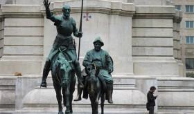 10 Denkmäler für die Helden unserer Kindheit