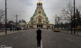 Die Top 10 Sehenswürdigkeiten von Sofia